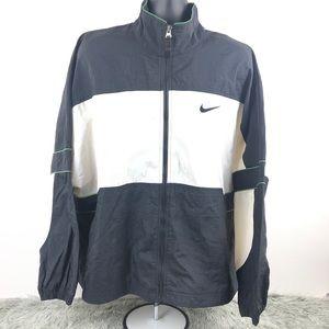 Vintage 90s NIKE Windbreaker Jacket Men's